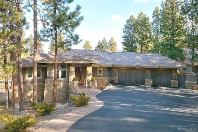 2642 NW Champion Circle, Bend, OR 97703 (MLS #202000687) :: Fred Real Estate Group of Central Oregon