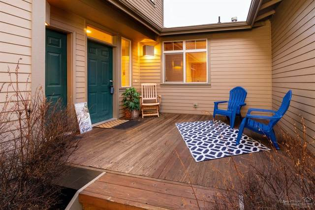60491 Seventh Mountain Drive, Bend, OR 97702 (MLS #202000694) :: Stellar Realty Northwest