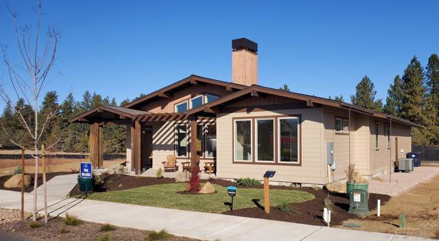 430 E Diamond Peak Avenue, Sisters, OR 97759 (MLS #202000706) :: Berkshire Hathaway HomeServices Northwest Real Estate