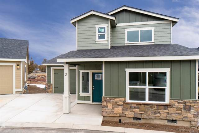 2755 SW Greens Boulevard #3, Redmond, OR 97756 (MLS #202000710) :: Bend Homes Now