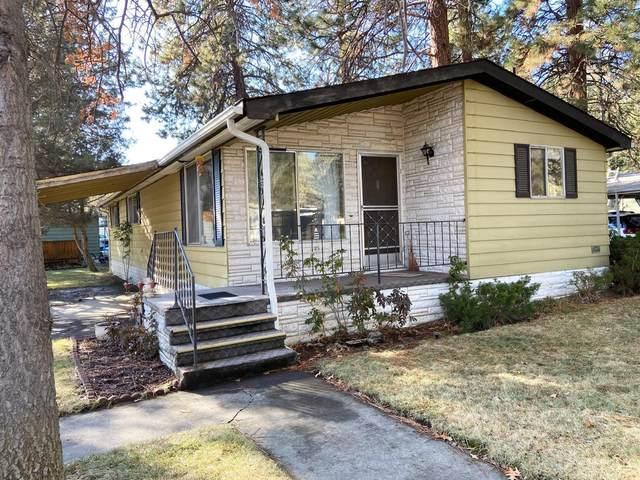 61060 SW Kings Lane #101, Bend, OR 97702 (MLS #202000725) :: Windermere Central Oregon Real Estate