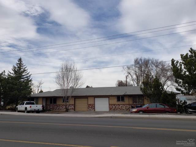 1841 SW Canal Boulevard, Redmond, OR 97756 (MLS #202000735) :: Central Oregon Home Pros