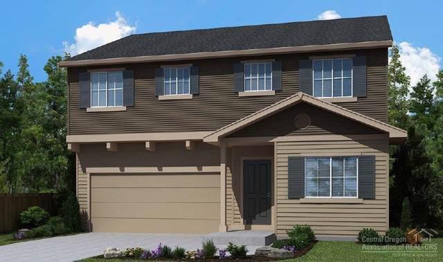 20534 SE Cameron Avenue, Bend, OR 97702 (MLS #202000739) :: Central Oregon Home Pros