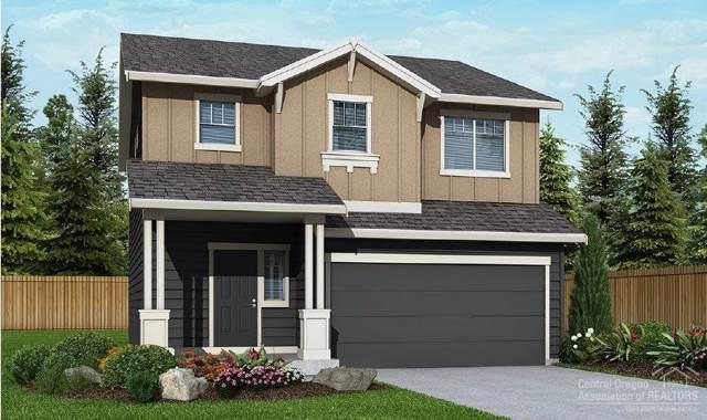 20526 SE Cameron Avenue, Bend, OR 97702 (MLS #202000746) :: Central Oregon Home Pros