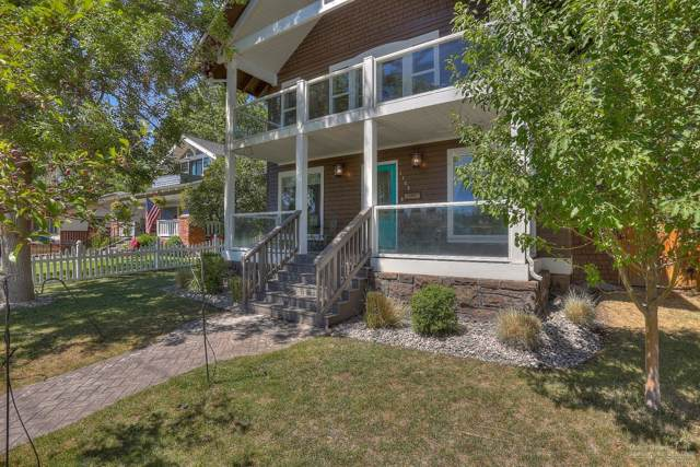 1363 NW Harmon Boulevard, Bend, OR 97703 (MLS #202000747) :: Berkshire Hathaway HomeServices Northwest Real Estate