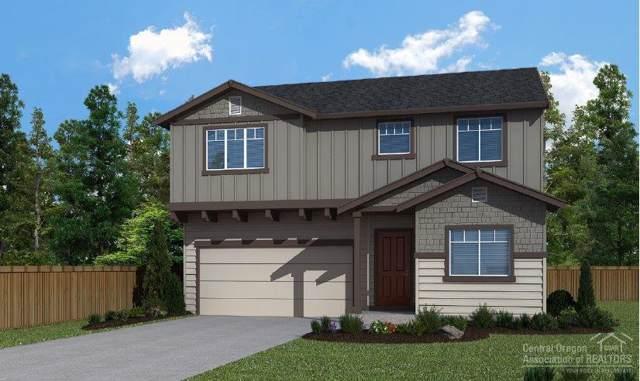20522 SE Cameron Avenue, Bend, OR 97702 (MLS #202000753) :: Central Oregon Home Pros