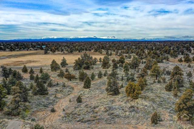 25606 Alfalfa Market Road, Bend, OR 97701 (MLS #202000770) :: The Ladd Group