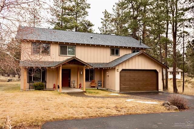 350 N Rope Place, Sisters, OR 97759 (MLS #202000775) :: Stellar Realty Northwest