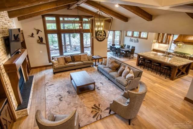 56316 Fireglass Loop, Bend, OR 97707 (MLS #202000789) :: Berkshire Hathaway HomeServices Northwest Real Estate
