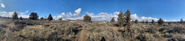 66550 Jericho Road, Bend, OR 97703 (MLS #202000815) :: Fred Real Estate Group of Central Oregon