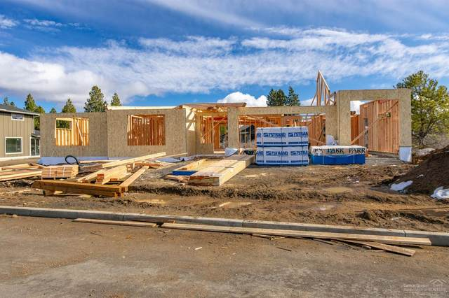 60860 SW Deer Creek Place, Bend, OR 97702 (MLS #202000827) :: The Ladd Group