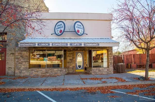 119 SW Front Street, Prairie City, OR 97869 (MLS #202000828) :: Team Birtola | High Desert Realty