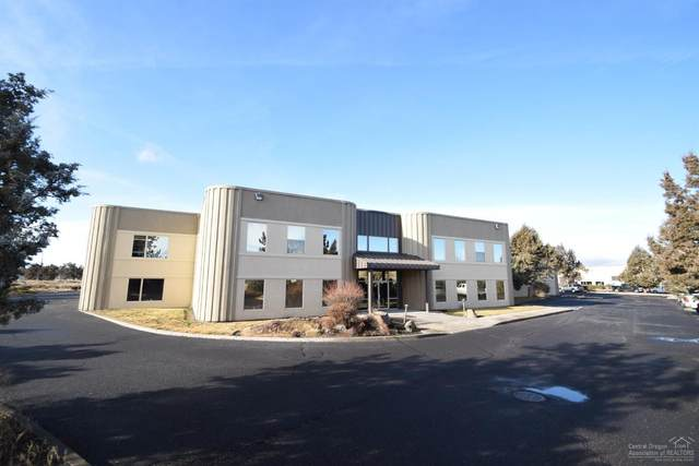 250 SE Timber Avenue, Redmond, OR 97756 (MLS #202000831) :: Berkshire Hathaway HomeServices Northwest Real Estate