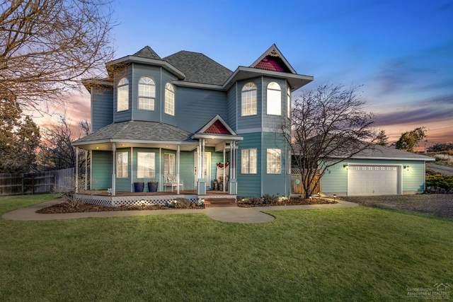 1360 NE Westview Drive, Madras, OR 97741 (MLS #202000837) :: Berkshire Hathaway HomeServices Northwest Real Estate