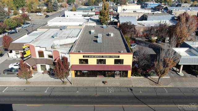 NW Address Not Published, Prineville, OR 97754 (MLS #202000840) :: Fred Real Estate Group of Central Oregon