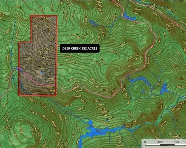 Paisley, OR 97636 :: Stellar Realty Northwest