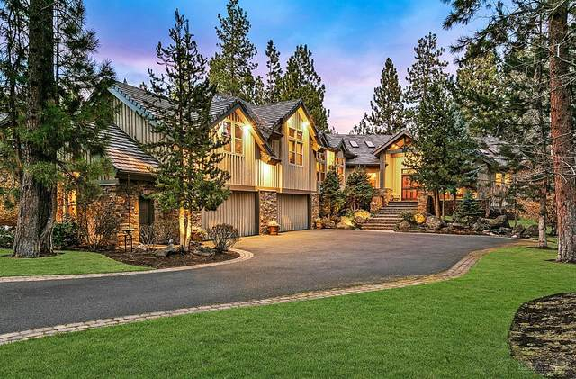 61727 Tam Mcarthur Loop, Bend, OR 97702 (MLS #202000845) :: Fred Real Estate Group of Central Oregon