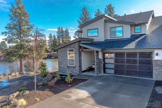 2544 NW Rippling River Court, Bend, OR 97703 (MLS #202000891) :: Fred Real Estate Group of Central Oregon