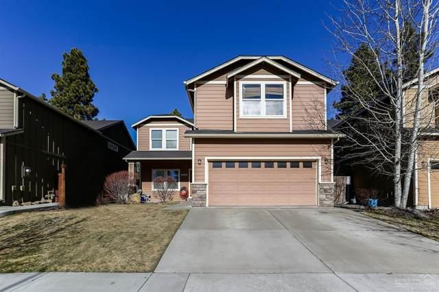 61127 Kepler Street, Bend, OR 97702 (MLS #202000893) :: Berkshire Hathaway HomeServices Northwest Real Estate
