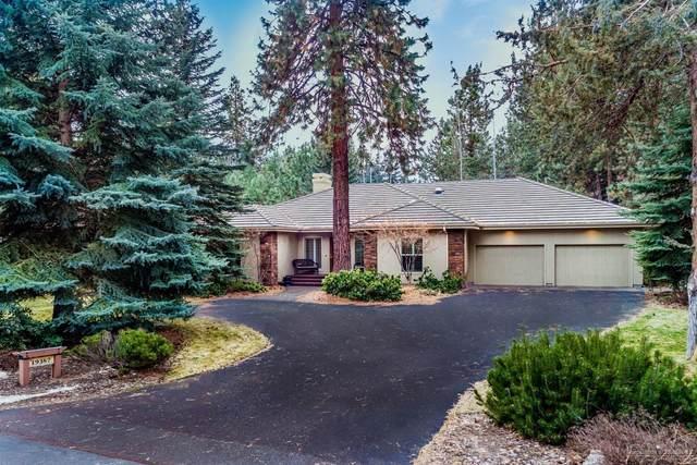 19387 Rim Lake Court, Bend, OR 97702 (MLS #202000895) :: Fred Real Estate Group of Central Oregon