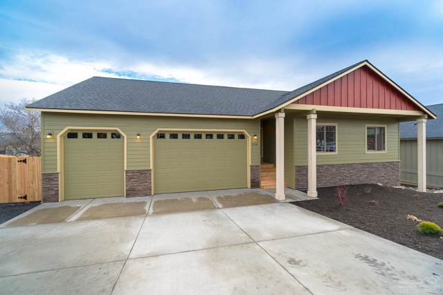 2756 SW 34th Street, Redmond, OR 97756 (MLS #202000906) :: Berkshire Hathaway HomeServices Northwest Real Estate