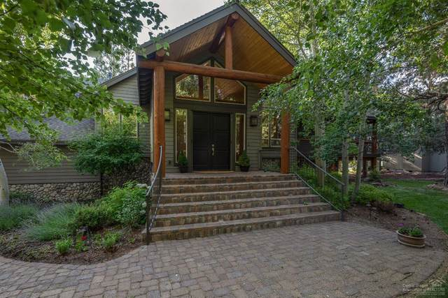 3433 NW Conrad Drive, Bend, OR 97703 (MLS #202000918) :: The Ladd Group