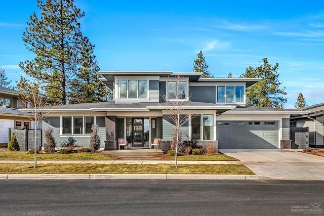 2976 NW Celilo Lane, Bend, OR 97703 (MLS #202000923) :: Bend Homes Now