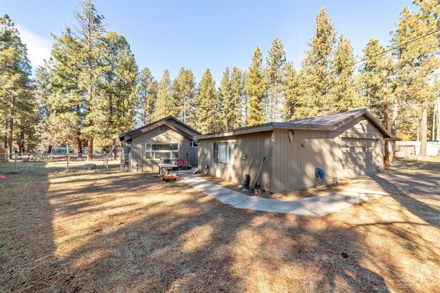 60459 Umatilla, Bend, OR 97702 (MLS #202000926) :: Berkshire Hathaway HomeServices Northwest Real Estate