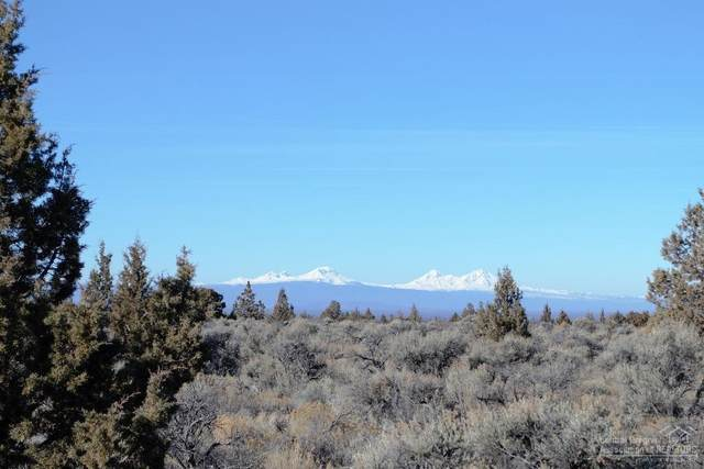 0 SW Tl 02300 Sequoia Lane Tbd, Prineville, OR 97754 (MLS #202000936) :: Team Birtola | High Desert Realty