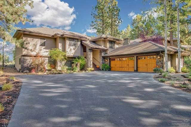 61685 Tam Mcarthur Loop, Bend, OR 97702 (MLS #202000938) :: Fred Real Estate Group of Central Oregon