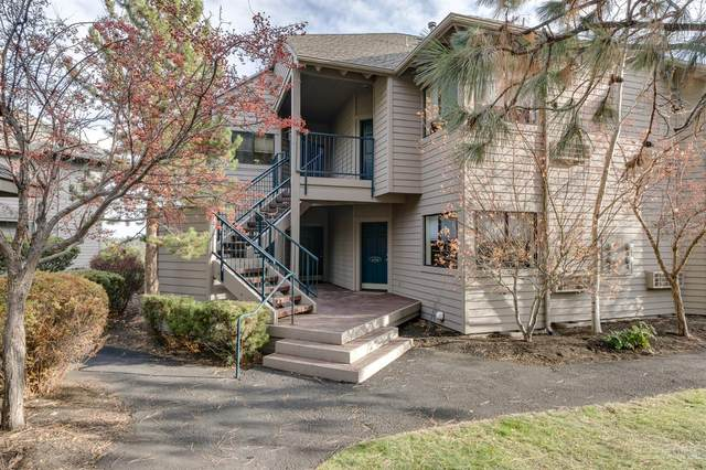 19717 Mt Bachelor Drive #322, Bend, OR 97702 (MLS #202000988) :: The Ladd Group
