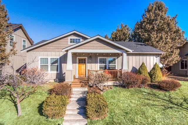 20636 Foxborough Lane, Bend, OR 97702 (MLS #202000993) :: Stellar Realty Northwest