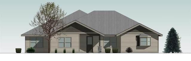 56 NW 23rd Street, Redmond, OR 97756 (MLS #202001009) :: Bend Homes Now