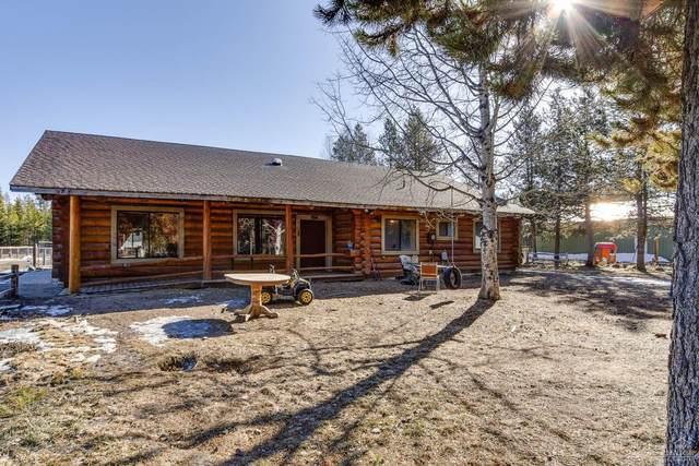 52260 Dorrance Meadow, La Pine, OR 97739 (MLS #202001020) :: The Ladd Group