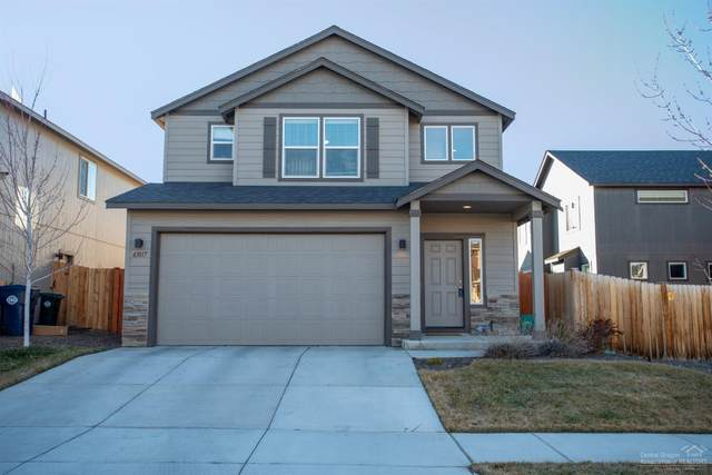 63017 Amherst Place, Bend, OR 97701 (MLS #202001022) :: Stellar Realty Northwest