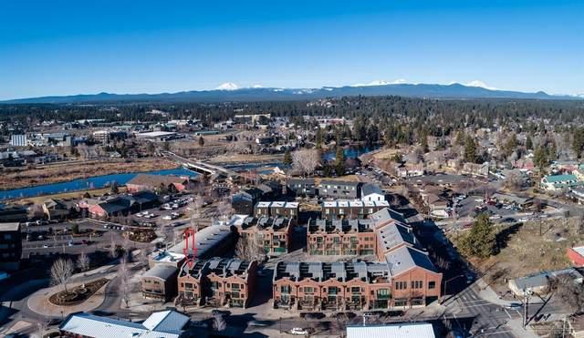 85 SW Bond Street, Bend, OR 97702 (MLS #202001029) :: Berkshire Hathaway HomeServices Northwest Real Estate