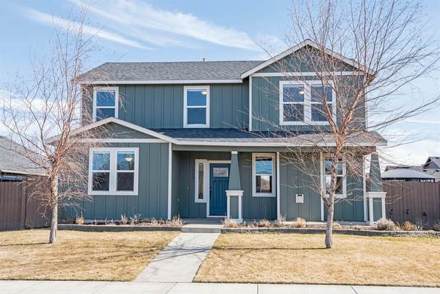1440 SW 35th Street, Redmond, OR 97756 (MLS #202001033) :: Fred Real Estate Group of Central Oregon