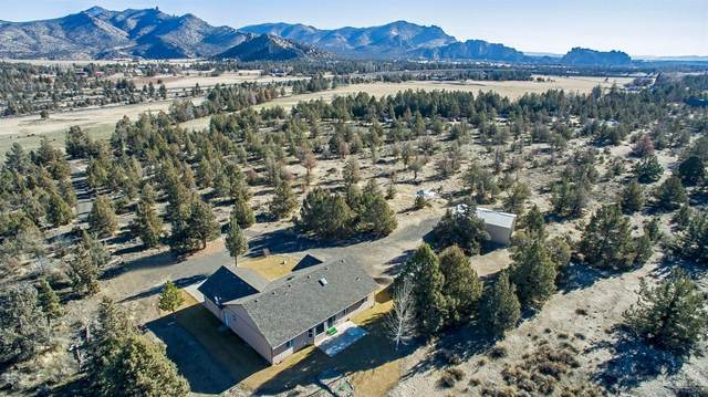 12121 NW Wimp Way, Terrebonne, OR 97760 (MLS #202001041) :: Windermere Central Oregon Real Estate