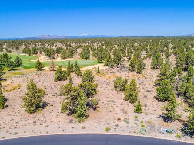 22904 Moss Rock Drive Lot 214, Bend, OR 97701 (MLS #202001055) :: Berkshire Hathaway HomeServices Northwest Real Estate