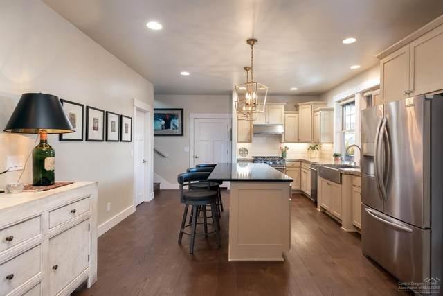 2498 NW Drouillard Avenue, Bend, OR 97703 (MLS #202001057) :: Bend Homes Now