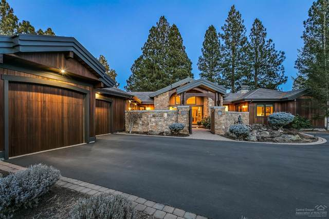 19490 Tam Lake Court, Bend, OR 97702 (MLS #202001082) :: Bend Homes Now