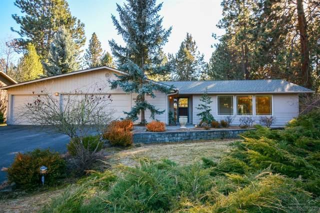 20417 Bullblock Road, Bend, OR 97702 (MLS #202001086) :: Berkshire Hathaway HomeServices Northwest Real Estate