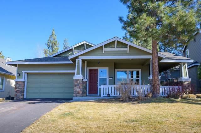 61516 Diamond Lake Drive, Bend, OR 97702 (MLS #202001087) :: Windermere Central Oregon Real Estate