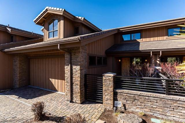 1923 NW Rivermist Drive, Bend, OR 97703 (MLS #202001089) :: Bend Homes Now