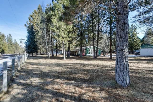 149071 Mabel Drive, La Pine, OR 97739 (MLS #202001092) :: Berkshire Hathaway HomeServices Northwest Real Estate