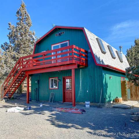 65228 85th Place, Bend, OR 97703 (MLS #202001134) :: Berkshire Hathaway HomeServices Northwest Real Estate