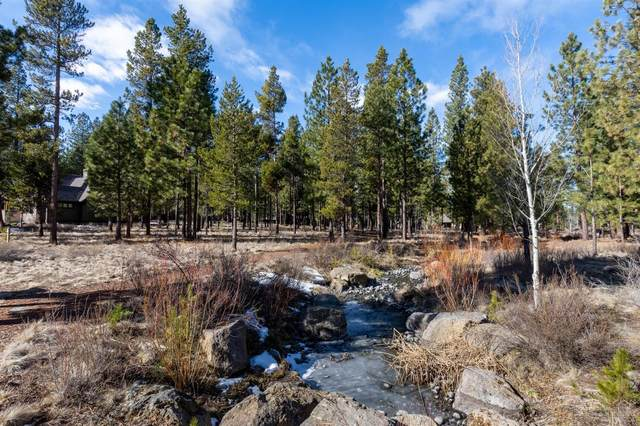 56340 Fireglass Loop #176, Bend, OR 97707 (MLS #202001145) :: Windermere Central Oregon Real Estate