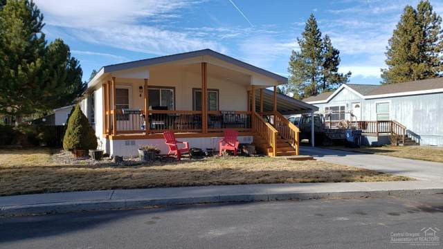 61000 Brosterhous Road #04, Bend, OR 97702 (MLS #202001147) :: Fred Real Estate Group of Central Oregon