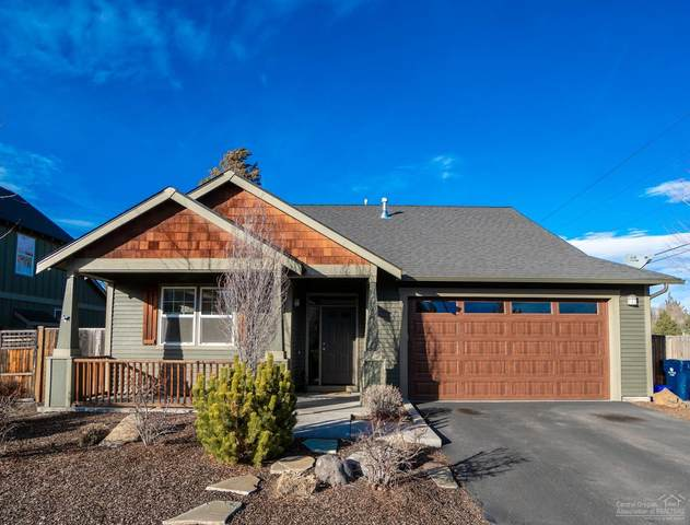 21188 Silverado Valley, Bend, OR 97702 (MLS #202001173) :: Berkshire Hathaway HomeServices Northwest Real Estate