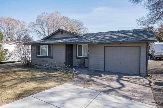 3150 SW Canal Boulevard, Redmond, OR 97756 (MLS #202001176) :: Berkshire Hathaway HomeServices Northwest Real Estate